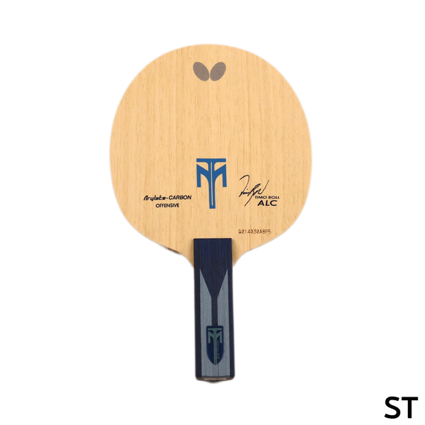 BUTTERFLY TIMO BOLL ALC - Blades: Shakehand - SETTC