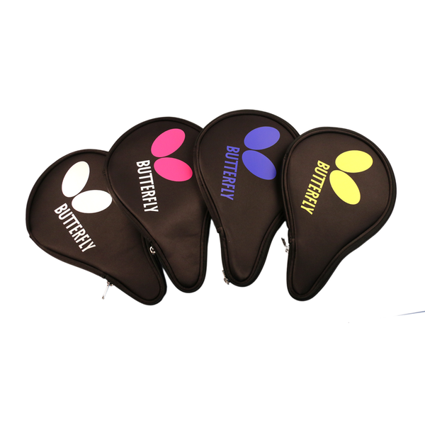 BUTTERFLY LOGO FULL CASE - Case & Bag - SETTC