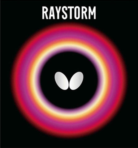 BUTTERFLY RAYSTORM - Rubber - SETTC