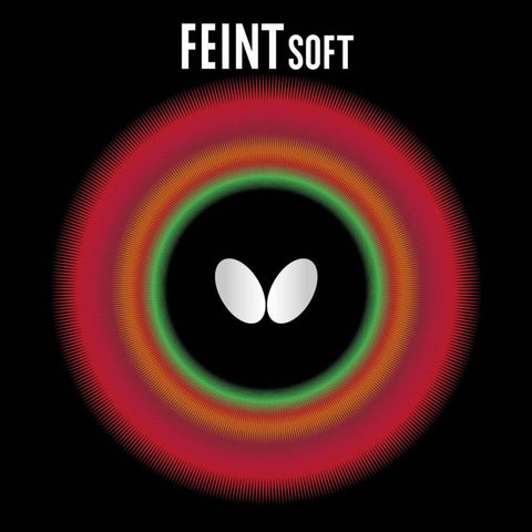 BUTTERFLY FEINT SOFT