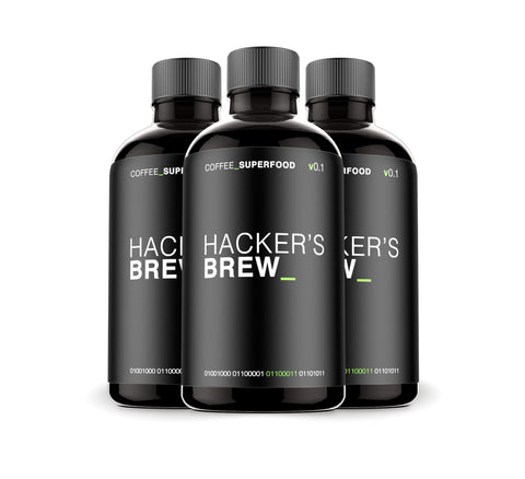 Hacker's Brew 10-Pack