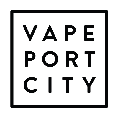Vape Port City