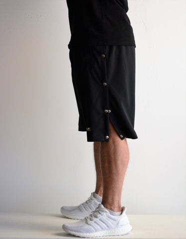 KONNEꓘT. Athletic Tearaway Shorts - KONNEꓘT. Apparel