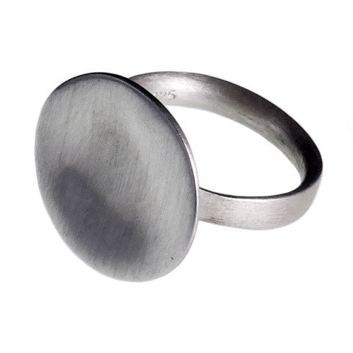 Medium Disc Ring