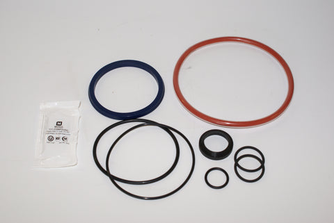 Repair kit for emergency valve (part # 12577RK)