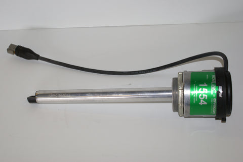 "12 ""Optic top sensor (part # 1554-0012B)"
