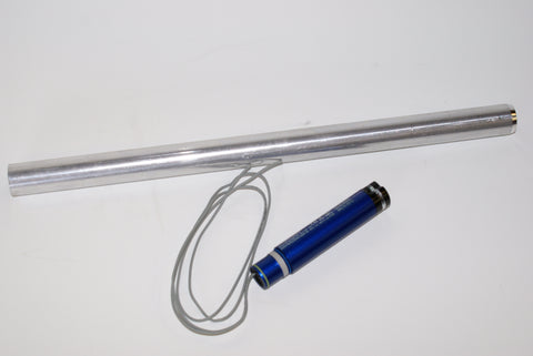 "2 wire probe 18"" gray and gray (part # 5650U-18)"