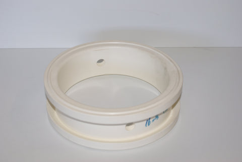 "6"" White Nitrile Valve Seat (part # 6-400-422501)"