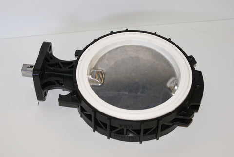 "6"" butterfly valve Black Maxx (part # 6B-795-501)"