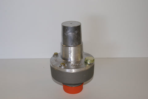 Air Relief Valve Fixed Pressure Male NPT (part # A2182M-15)