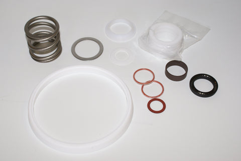 Chemical valve repair kit (part # CH75296TF)