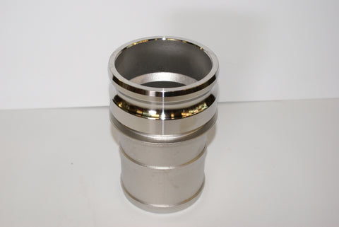 "Camlock Coupling 2"" SS Part E (part # PE20S)"