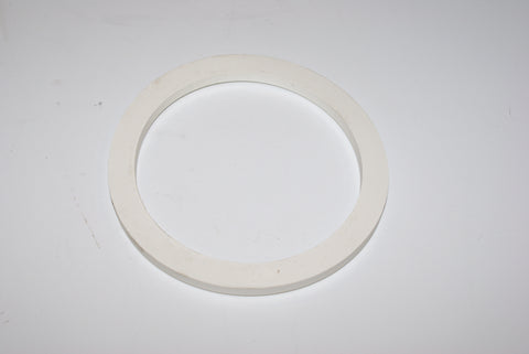 "Gasket for Camlock 4"" White EDPM (part # PG4W)"