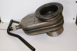 "6"" sliding valve (part # SV916MSM)"