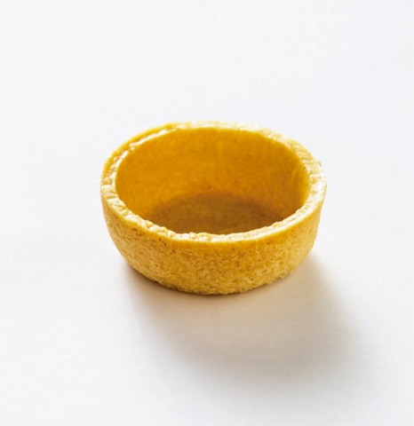 2 inch Sweet Tartlet Shell