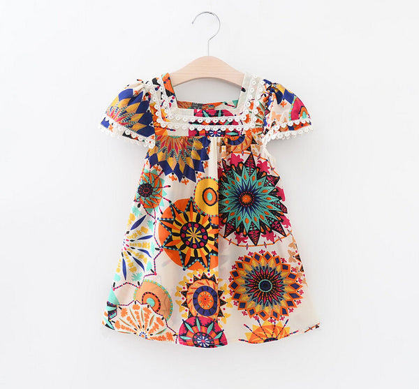 Darby Tunic top/Dress