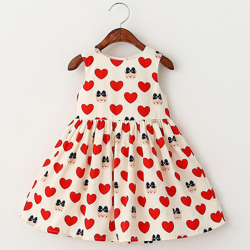 True Heart Dress