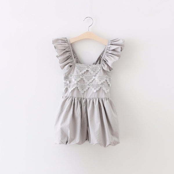 Jennifer Romper-Gray