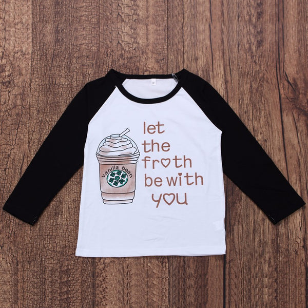 Let The Froth Tee