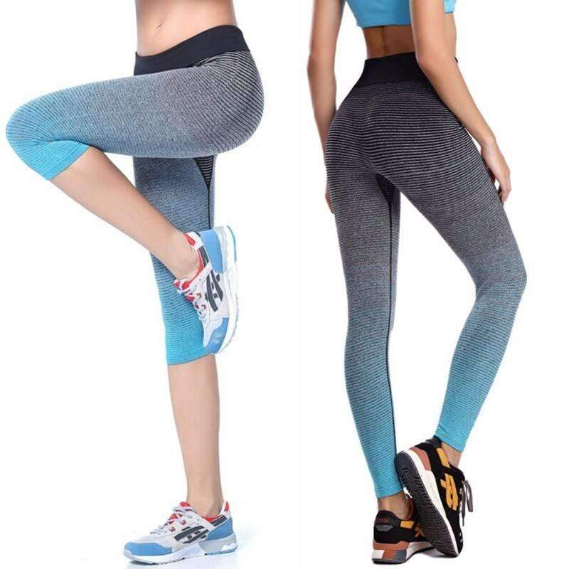 Astounding Printed Tights Yoga Sports Leggings. - Ultimate Yoga Bliss, Yoga Leggings, Yoga Pants, Yoga Tops