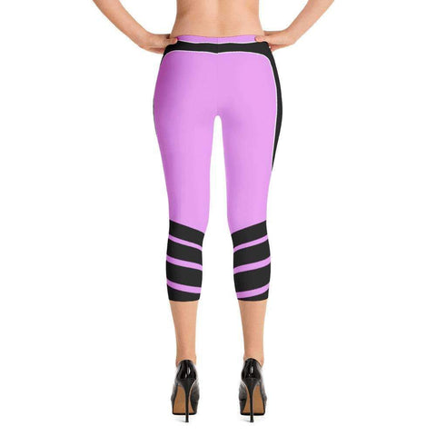 Barbie Yoga Capri - Ultimate Yoga Bliss, Yoga Leggings, Yoga Pants, Yoga Tops