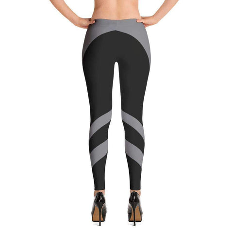 Black Cobra Leggings - Ultimate Yoga Bliss, Yoga Leggings, Yoga Pants, Yoga Tops