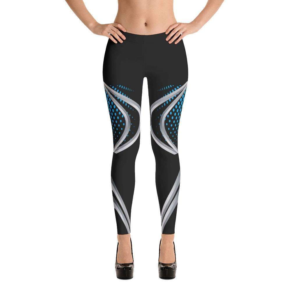 Black Ninja Leggings - Ultimate Yoga Bliss, Yoga Leggings, Yoga Pants, Yoga Tops