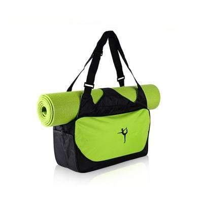 Camping Waterproof Sports Bag With Custom Printed logo. - Ultimate Yoga Bliss, Yoga Leggings, Yoga Pants, Yoga Tops