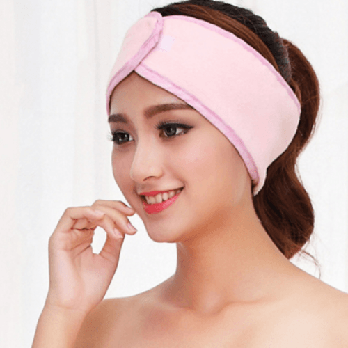 Candy Color Towel Turban Headbands- Fashionably Sweet!