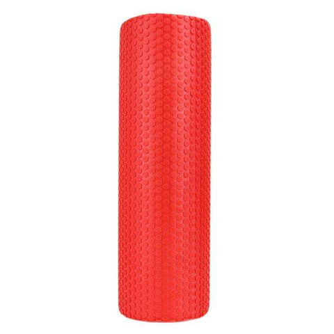 EVA Yoga Foam Roller for Home Exercises - Ultimate Yoga Bliss, Yoga Leggings, Yoga Pants, Yoga Tops