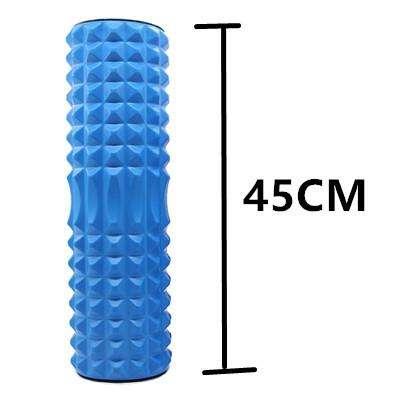 Fitness High Density Foam Roller - Ultimate Yoga Bliss, Yoga Leggings, Yoga Pants, Yoga Tops