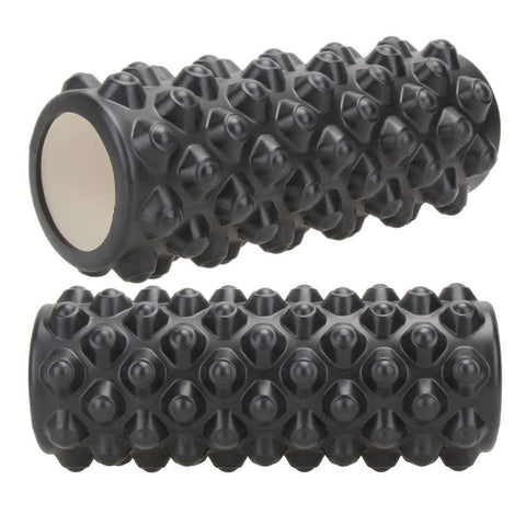 Foam Massage Roller - Ultimate Yoga Bliss, Yoga Leggings, Yoga Pants, Yoga Tops