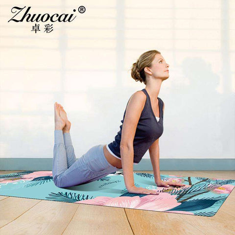 Ultimate Yoga Bliss:Natural Rubber Yoga Mat,[variant_title],Yoga Leggings, Yoga Capri, Yoga Clothing, Yoga accessories