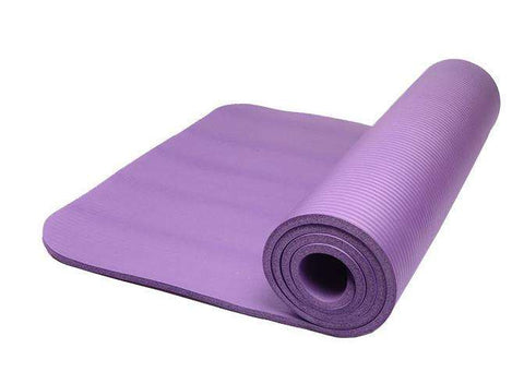 Ultimate Yoga Bliss:Non Slip Roll Up Yoga Mat-Practice Peace and Serenity Anywhere,Purple,Yoga Leggings, Yoga Capri, Yoga Clothing, Yoga accessories