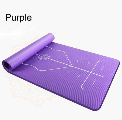 Position Line Premium Yoga Mats - Ultimate Yoga Bliss, Yoga Leggings, Yoga Pants, Yoga Tops