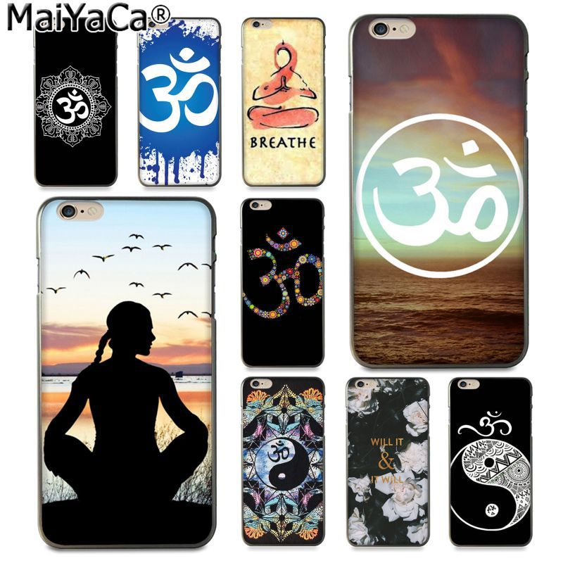 MaiYaCa Apple iPhone Cases