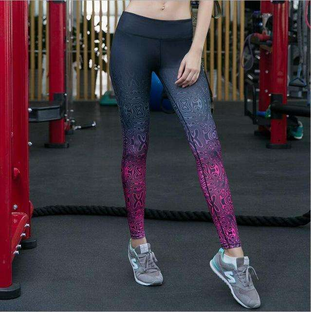 Women Fitness Running Gym Pants Leggings. - Ultimate Yoga Bliss, Yoga Leggings, Yoga Pants, Yoga Tops