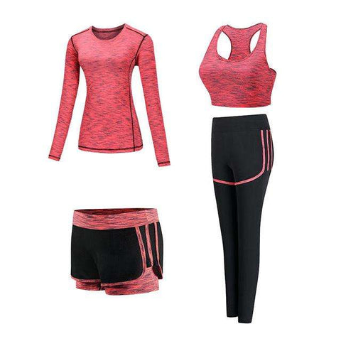 Ultimate Yoga Bliss:Women Yoga gym fitness clothing sets.,color13 / S,Yoga Leggings, Yoga Capri, Yoga Clothing, Yoga accessories