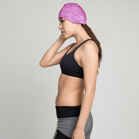 Yoga Crossfit Headband- Your Running Partner - Ultimate Yoga Bliss, Yoga Leggings, Yoga Pants, Yoga Tops