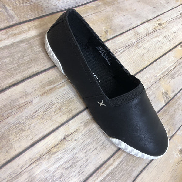 Moxey Simple Casual Flats
