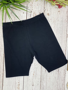 McKenna Lush High Waisted Biker Shorts(multiple colors)