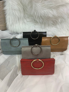 Beatrice Ring Bag
