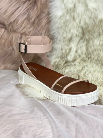 Lunna Sneaker Bottom Sandals