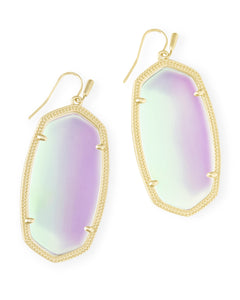 Kendra Scott Danielle Drop Earrings