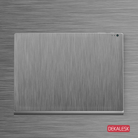Metallic - Surface Book Skin - DEKALESK