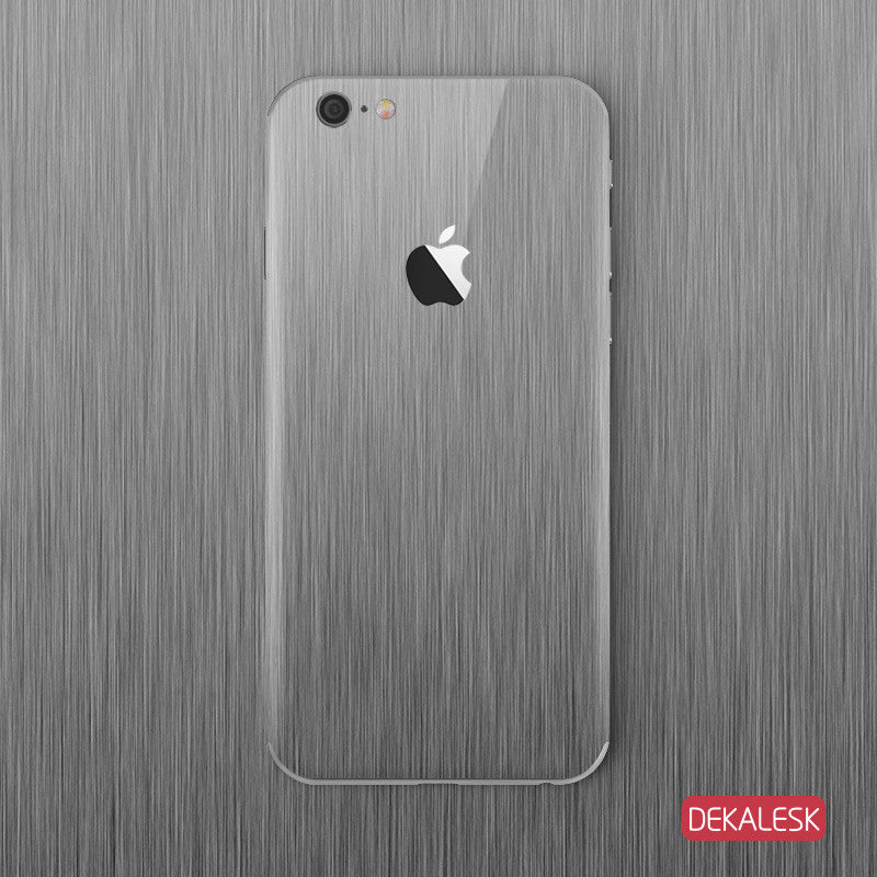 Metallic - iPhone 6/6S Skin - DEKALESK