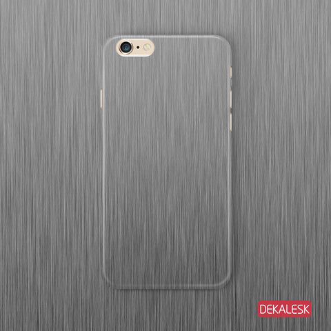 Metallic - iPhone 6/6S Cases - DEKALESK