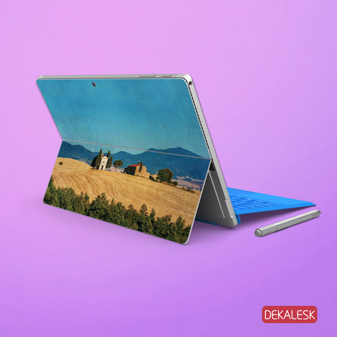 Picturesque - Surface Pro 3/4 Skin - DEKALESK