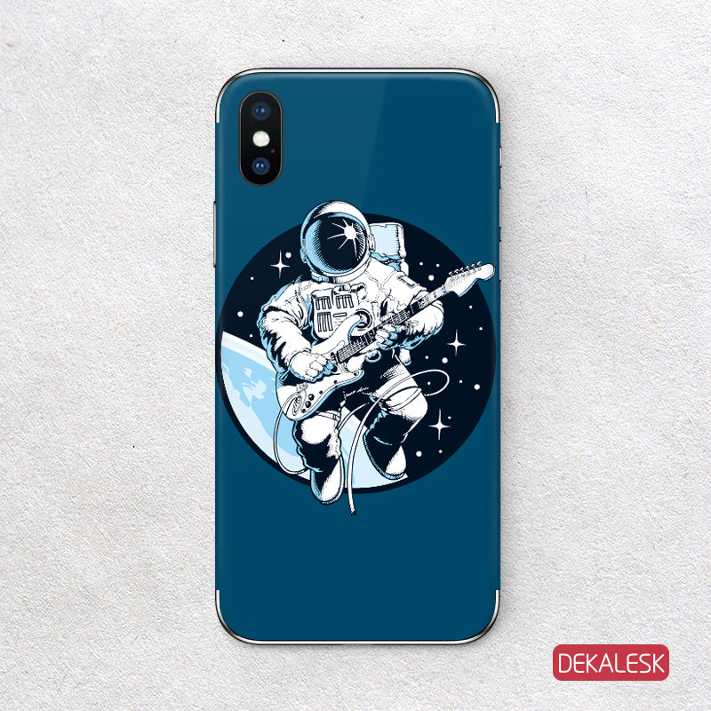 Astronaut- iPhone X/XR iPhone 8 iPhone 8 plus iPhone 6/7 Skin - DEKALESK
