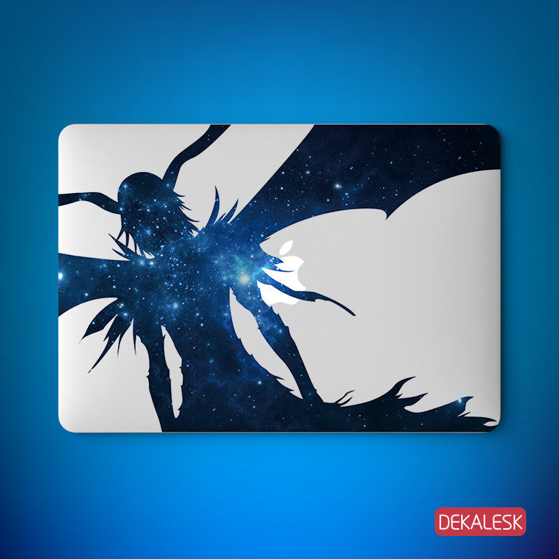 Devil - MacBook Decal - DEKALESK
